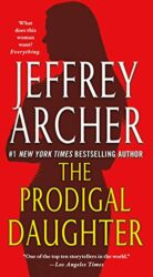 The Prodigal Daughter - Kane and Abel series - Jeffrey Archer Books in Order
