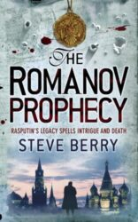 The Romanov Prophecy - Steve Berry Books in Order