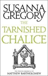 The Tarnished Chalice Matthew Bartholomew Books in Order