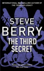 The Third Secret - Steve Berry Books in Order