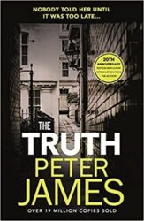 The Truth Peter James Books in Order