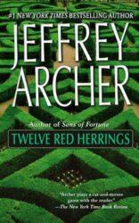 Twelve Red Herrings - Jeffrey Archer Books in Order