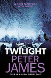 Twilight Peter James Books in Order