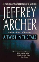 Twist in the Tale - Jeffrey Archer Books in Order